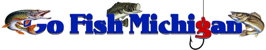 Go Fish Michigan - Fishing Information Network