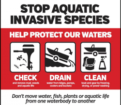 Stop Invasive Species Alert